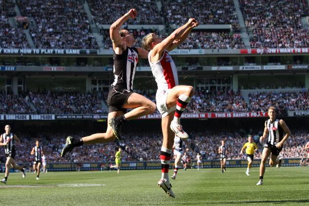 AFLグランドファイナル - AFL Grand Final