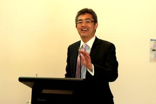 在 オーストラリア 日本 大使 館